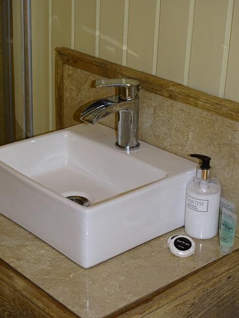 Sink Taps